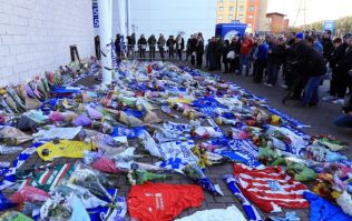 Leicester City confirm owner Vichai Srivaddhanaprabha among five dead in helicopter crash
