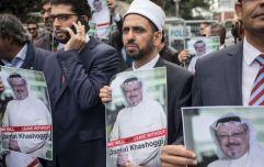 Saudi Arabia admit journalist Jamal Khashoggi is dead, but say he was killed in a fight