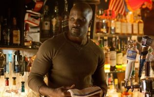 Netflix have cancelled Marvel's Luke Cage