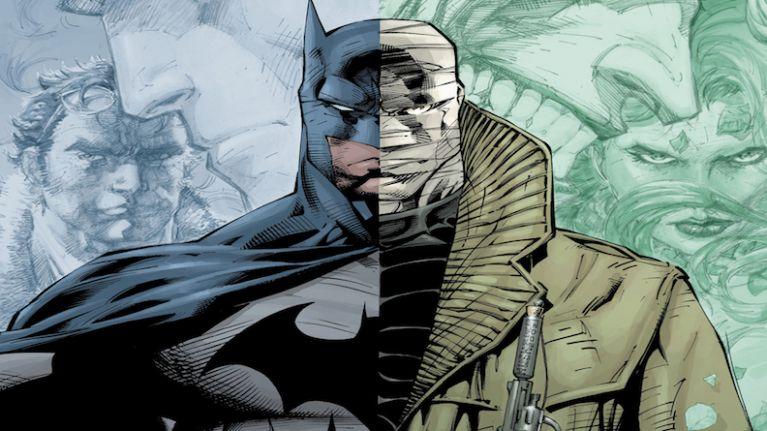 Dear Hollywood, please put Bruce Wayne's actual best villain in the next Batman movie