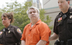 Making A Murderer: The explosive and NSFW telephone call that implicates a new killer