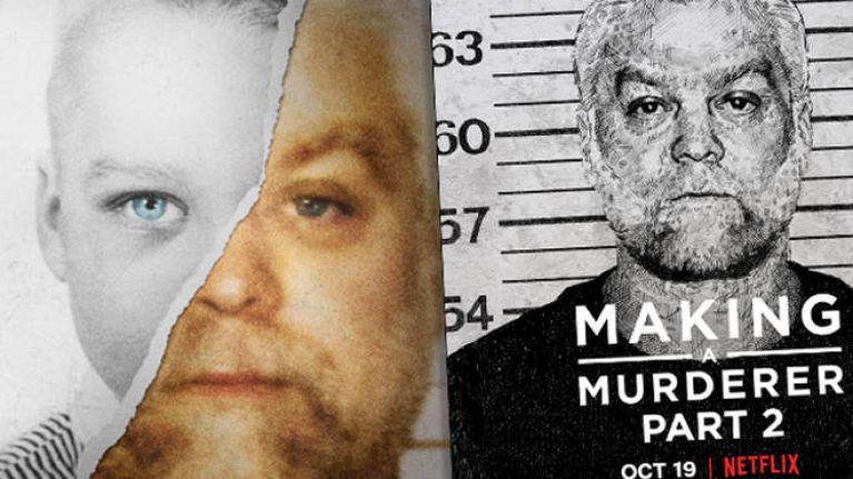 Image result for making a murderer