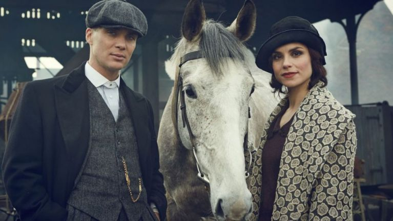 Season 5 of Peaky Blinders won't have a key character returning for