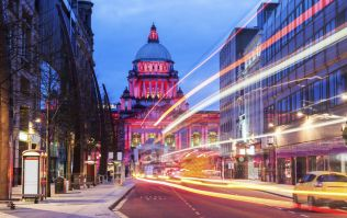 Our ultimate Belfast bucket list