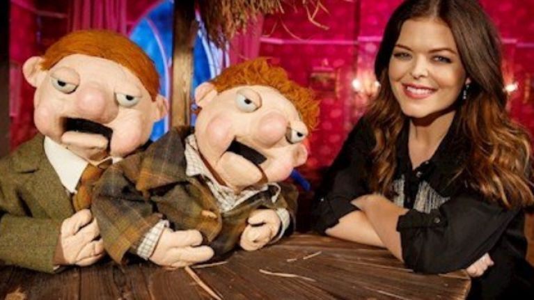 Podge and Rodge reboot cancelled after one season