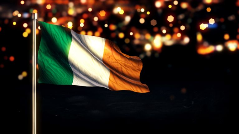 Life expectancy has increased for Irish people