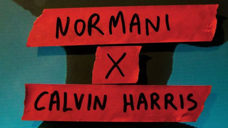 LISTEN: Calvin Harris drops surprise mini-EP with former Fifth Harmony singer