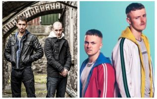 Love/Hate star is joining cast of The Young Offenders for Season 2