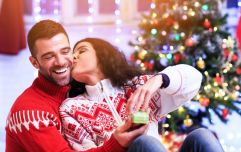 Our 5 signs that you should propose this Christmas
