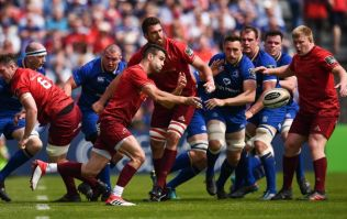 """""""Leinster are a better team than us"""" - Conor Murray on Munster's greatest rivalry"""