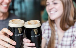 Here's how you can get your own face on a pint of Guinness