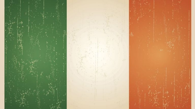 PERSONALITY TEST: What percent Irish are you?