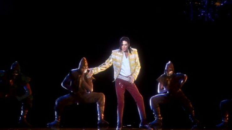 Michael Jackson tops list of highest paid dead celebrities of 2018