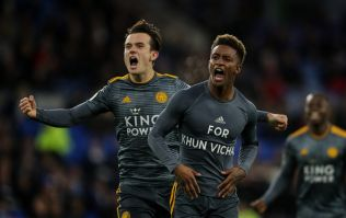 WATCH: Fans react to Leicester City player getting yellow card for paying tribute to team's deceased owner
