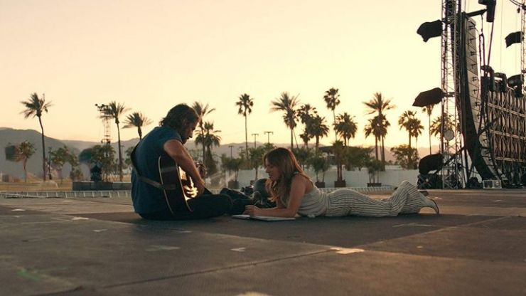 A Star Is Born proves that Irish audiences, whether they'll admit it or not, absolutely love musicals