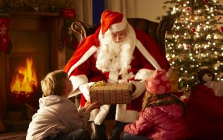 COMPETITION: Win a family pass to Santa's Journey in Wicklow