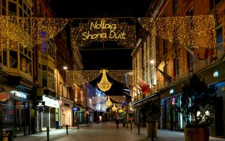 12 famous Dublin landmarks to be lit up for Christmas