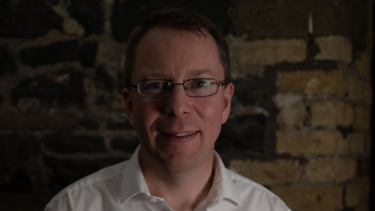 Monaghan businessman Martin McVicar explains how he overcame the dark days of the recession