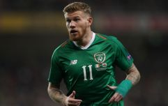 James McClean blasts FA investigation, claims blind eye turned to abuse because he's Irish catholic