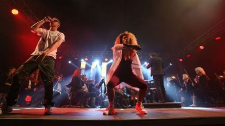 The Story of Hip-Hop Part 2 is coming to the 3Arena