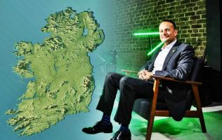 Leo Varadkar has a very clear vision for a United Ireland