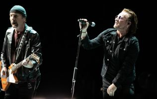 WATCH: U2 played a belting version of Stay (Faraway, So Close!) at their Dublin gig