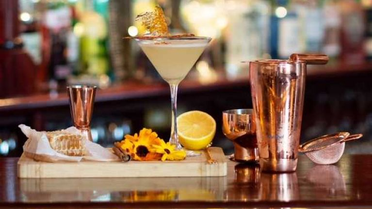 The best cocktail in all of Ireland has been revealed