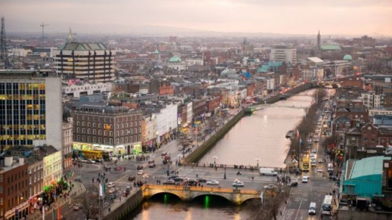 Dublin jumps up one spot in the annual quality of living city ranking