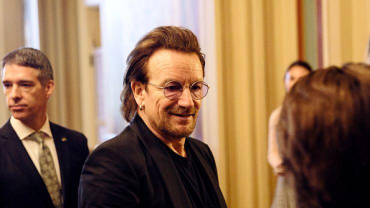 Jon Bon Jovi makes absolutely wild statement about Bono's childhood