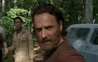 7 reasons why The Walking Dead went to hell