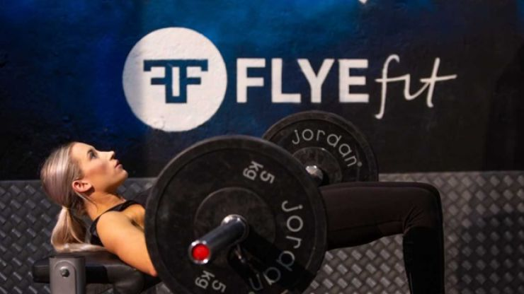 Booking slots required, classes temporarily suspended as all FLYEfit gyms to reopen next month