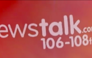 Paul Williams announces departure from Newstalk