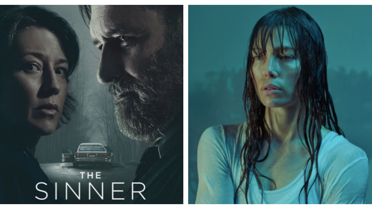 OFFICIAL: Season 2 of The Sinner is now on Netflix | JOE is