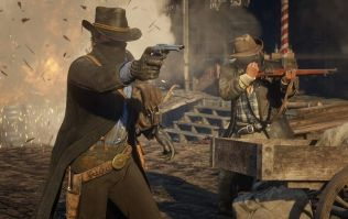 Two weeks after release, these are our thoughts on Red Dead Redemption 2
