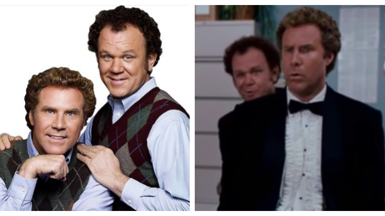 John C. Reilly 'would love' to make a Step Brothers sequel