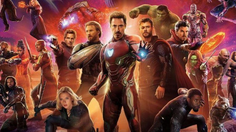 The current run time for Avengers 4 is three hours long