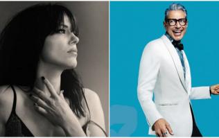 LISTEN: Imelda May and Jeff Goldblum's duet is pretty damn sexy