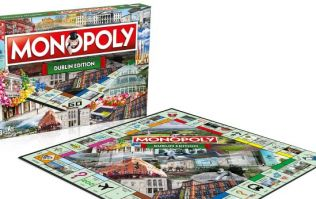 Here's the full list of locations in Dublin Monopoly and how much they cost