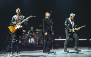 QUIZ: Can you identify the missing word in these U2 lyrics?