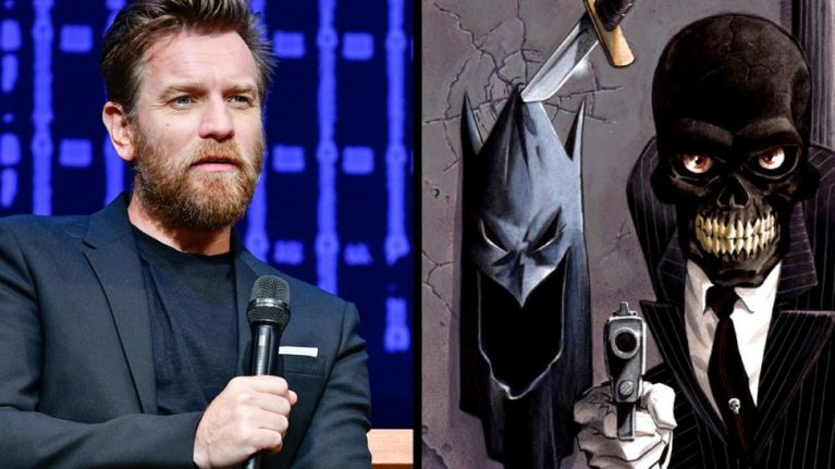 Ewan McGregor to play Batman villain in Birds of Prey