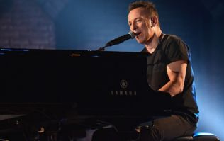 It has been confirmed that Bruce Springsteen will tour in 2019