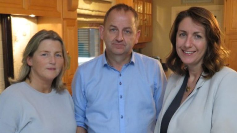There was a big reaction to part two of RTÉ's Whistleblower documentary