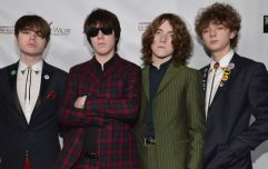 Popular Cavan rock outfit The Strypes call it a day