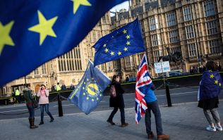 The English don't want to leave the EU, they want to leave reality