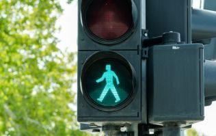Length of time the 'green man' appears on traffic lights in Dublin set to be extended