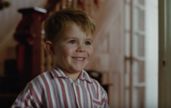 WATCH: The John Lewis Christmas advert is finally here