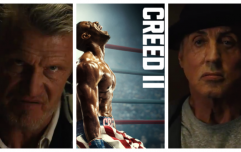 #TRAILERCHEST : Rocky Balboa and Ivan Drago are finally reunited in the latest Creed II clip