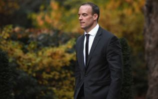 More Brexit drama as UK Brexit Secretary Dominic Raab resigns