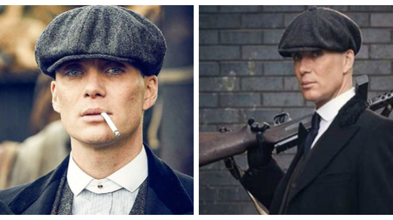Peaky Blinders director confirms that a script for the film is being written