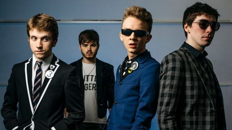 In memory of The Strypes, the band that never quite was